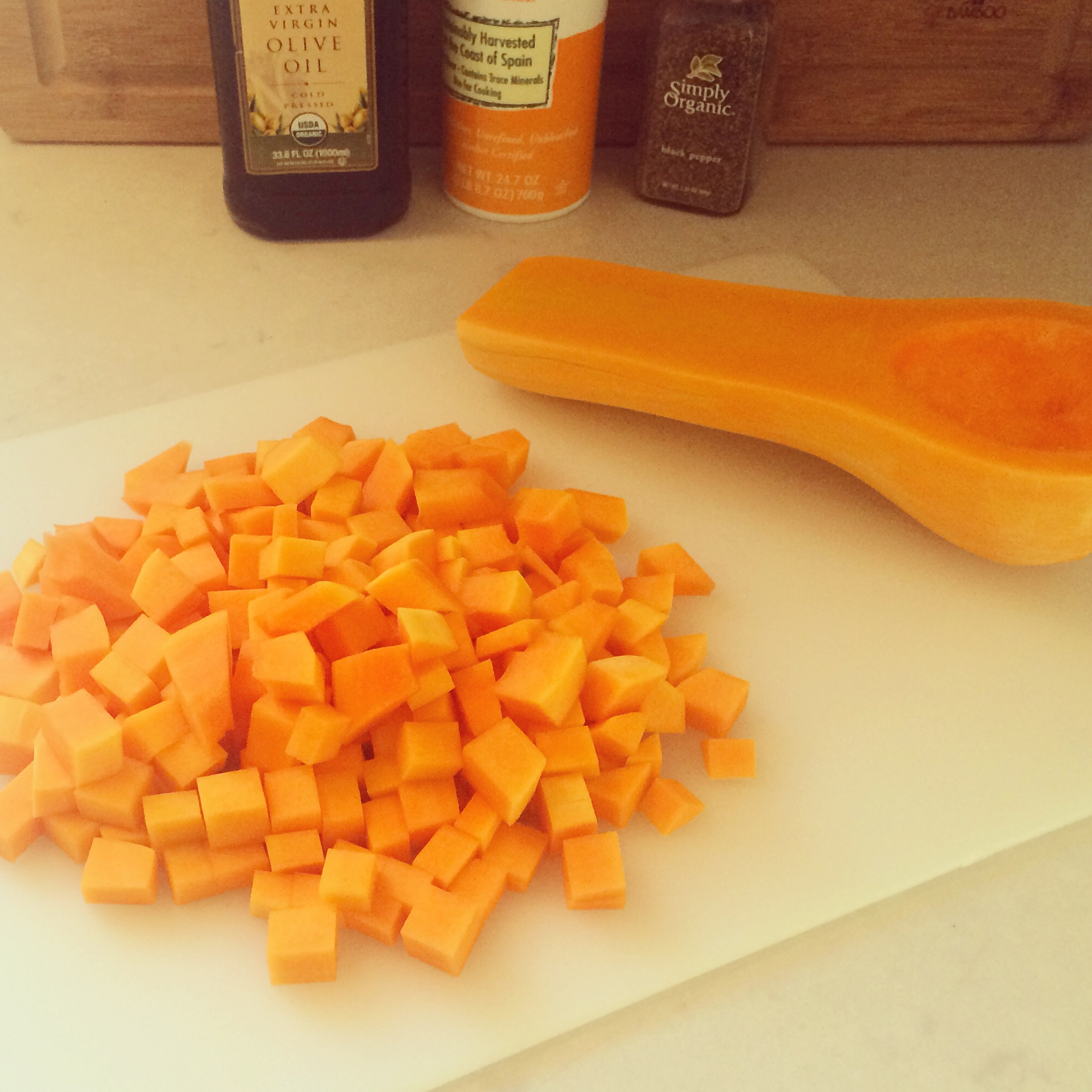 Smitten Kitchen S Butternut Squash Salad With Farro And